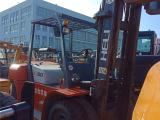 南京二手3噸內燃叉車,3噸電動叉車,二手蓄電池叉車