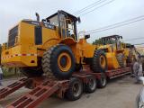 南京二手3吨 5吨铲车个人出售