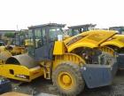 绍兴二手徐工 柳工20吨22吨26吨压路机出售,转让