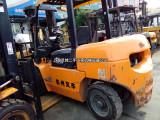 蚌埠二手合力5吨叉车,二手5吨叉车个人转让