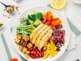 宁波沙拉轻食培训