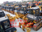 郑州出售售个人二手推土机,夹抱装载机,侧翻铲车,小挖掘机