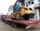东营个人二手压路机,20吨22吨26吨单钢轮压路机