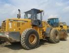 东莞二手3吨 5吨铲车出售,个人二手装载机出售