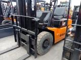 石家庄二手叉车市场,二手杭州3吨5吨叉车