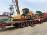 轉讓二手壓路機,徐工22噸26噸大噸位二手振動壓路機