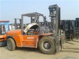 大理二手叉车市场,二手杭州7吨叉车