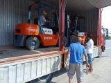 哈尔滨二手7吨叉车价格
