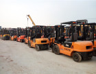 太原二手叉车市场,个人二手杭州7吨叉车