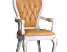 天津咖啡厅西餐厅卡座沙发翻新换皮 火锅店椅子换皮换布