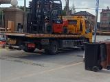 宣城二手叉车私人转让,9成新合力3吨叉车