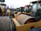 厦门个人出售二手徐工26吨压路机