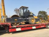 二手压路机柳工26吨9成新,二手振动压路机22吨