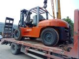 深圳二手叉车市场,10吨8吨7吨6吨5吨叉车