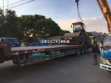 洛阳徐工22吨二手压路机价格,二手震动压路机26吨钱