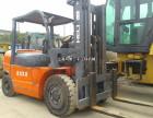 广州二手叉车市场,二手杭州3吨5吨叉车