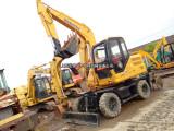 西安转让二手挖掘机 原厂玉柴二手小型挖机