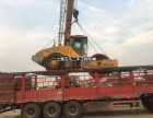 东莞二手压路机供应商,徐工22吨223J.26吨263J