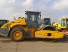 东莞出售二手徐工 柳工20吨/22吨压路机,货源充足