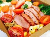 合肥合肥轻食沙拉培训
