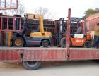 湘潭二手叉车市场,个人二手杭州6吨叉车