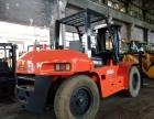 三亚二手合力7吨叉车,二手杭州7吨叉车