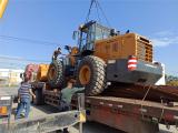 安庆二手3吨 5吨铲车个人出售