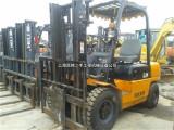 3吨,5吨,10吨二手叉车出售,二手合力杭州叉车