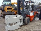 深圳二手3吨内燃叉车,3吨电动叉车,二手蓄电池叉车