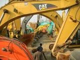 广州二手挖掘机市场价格个人急转让 全国包送