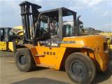 广州3吨,5吨,10吨二手叉车出售,二手合力杭州叉车