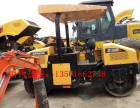 南京二手振动压路机公司,22吨26吨单钢轮二手压路机买卖