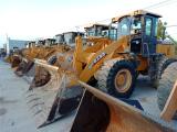 无锡二手柳工50装载机,二手3吨铲车