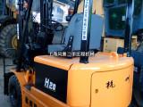 银川二手叉车市场,10吨8吨7吨6吨5吨叉车