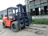 广州二手叉车出售,二手高门架叉车
