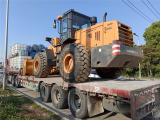 安庆二手5吨3吨装载机转让,全国免费配送