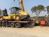 二手压路机销售,徐工二手振动压路机20吨22吨26吨