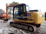 泉州二手挖掘机市场,小松220-8 360和240挖掘机