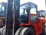 池州二手合力6吨叉车