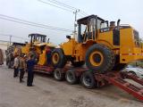 成都二手5吨3吨装载机转让,全国免费配送