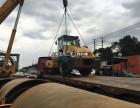 咸阳二手压路机销售,徐工二手振动压路机20吨22吨26吨