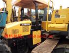 台州二手压路机报价,徐工22吨26吨二手振动压路机