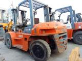 西安二手叉车,半价急卖,3吨,4吨,7吨,10吨