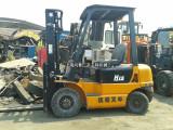 广州私人二手叉车转让,合力10吨8吨7吨二手叉车