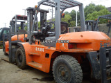 西安二手叉车市场/5吨4吨3吨二手叉车转让