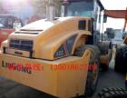 沧州二手压路机报价,徐工22吨26吨二手振动压路机
