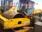 枣庄二手徐工20吨压路机市场