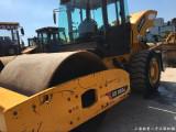 二手震动压路机商家,柳工20吨22吨26吨二手压路机