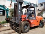 苏州二手合力6吨叉车