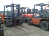深圳二手杭州叉车,杭州4吨高门架二手价格